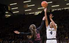 Coley, Gustafson lead Hawkeyes against nonconference foe