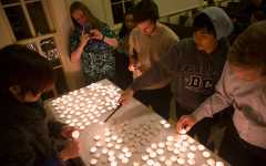 UI Trans Alliance recognizes lives lost to anti-transgender violence