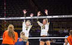 Iowa volleyball has tools to reach NCAA Tournament goal