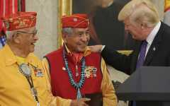 Judd: America's blatant disregard of Native American civil rights