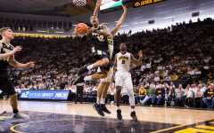 Different opponent, same issues for Hawkeye basketball