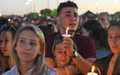 Thoughts and prayers once again after Parkland shooting. Now what?
