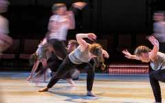 Photos: UI Dancers in Company perform CollectivEnergies