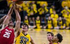 Iowa looks to break losing streak against Indiana