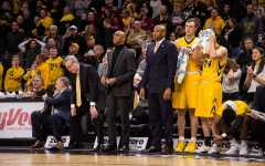 Iowa exits Big Ten Tournament in heartbreaking fashion