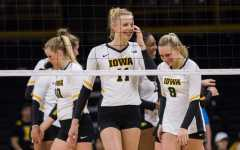 V-ball back in action nationally