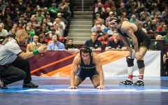 Photos: NCAA Wrestling Championships Session 5