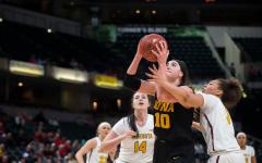 Minnesota sends Iowa packing in Big Ten Tournament
