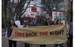 Take Back the Night raises up voices of survivors