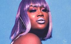 CupcakKe Shares Her Story in Preparation for Flyover Fest