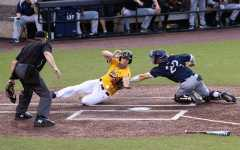 Iowa baseball sweeps Penn State, earns 6th seed in Big Ten Tournament