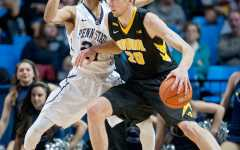 Hawkeyes out West in NBA Summer League