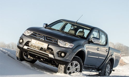 Fiat привезет в Россию конкурента Mitsubishi L200