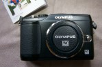 For Sale: Olympus E-PL2 & 14-42mm Lens