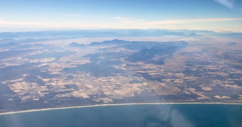 West Coast SA