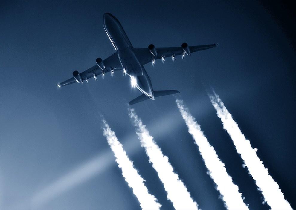 A340 Sparkle
