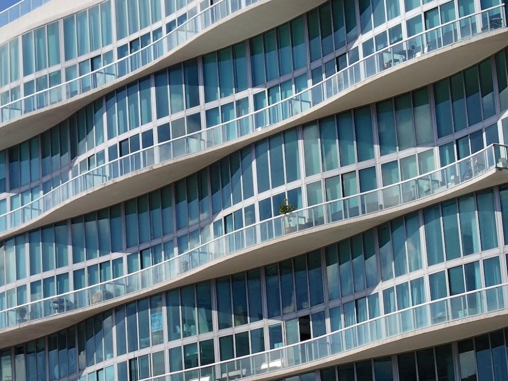 Miami Balconies