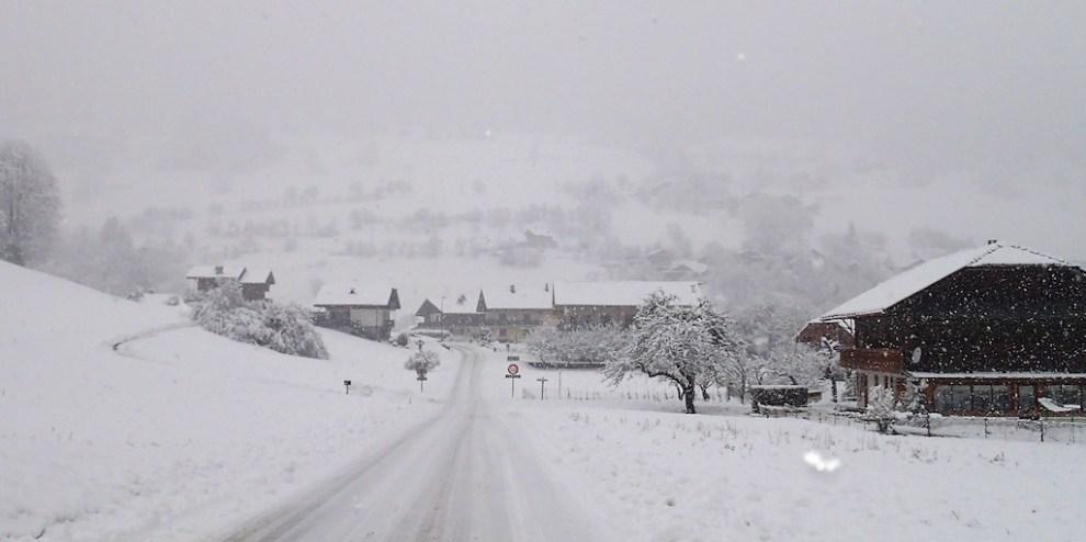 Snowy Seytroux