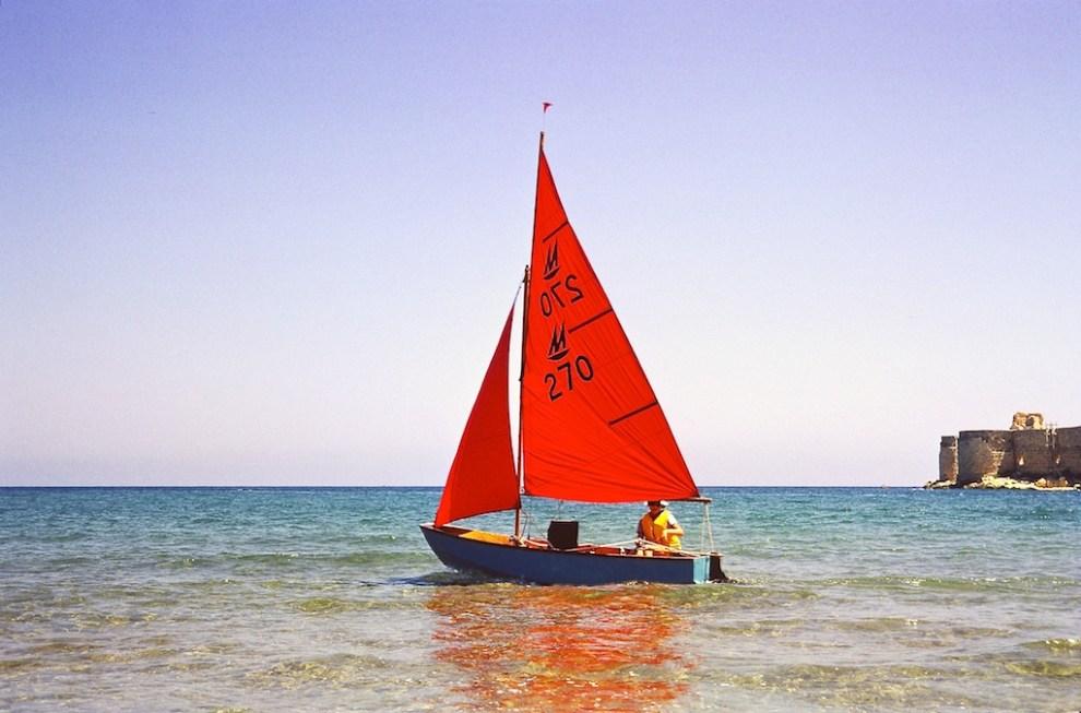 Sailing, 1968