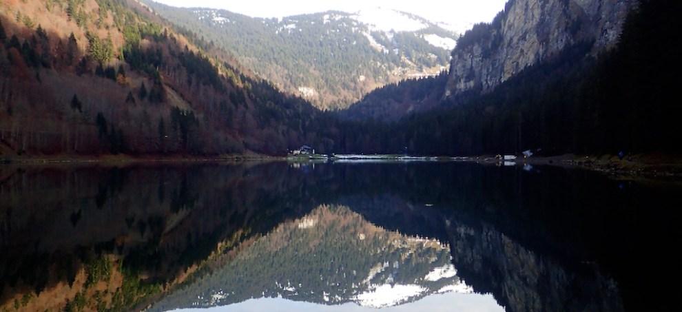 Lac de Montriond (1)