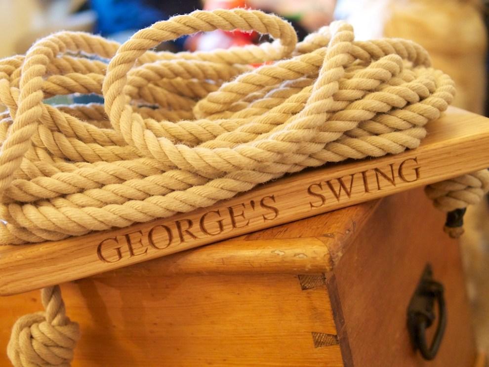 George's Swing