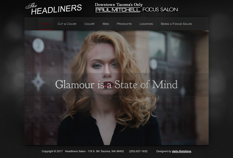 Headliners Salon
