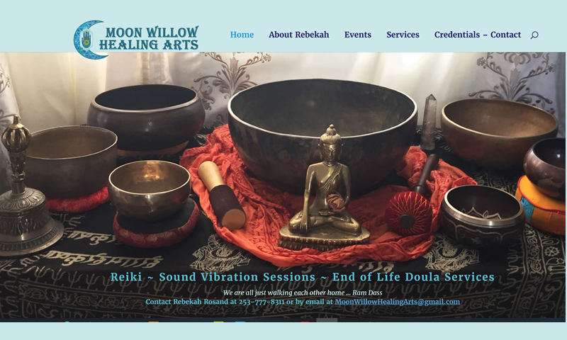 Moon Willow Healing Arts