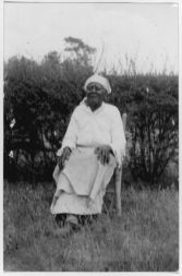 Sarah Ashley, ex-slave Repository: Library of Congress Prints and Photographs Division Washington, D.C. 20540 USA