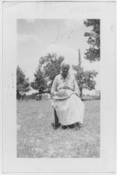Charlotte Beverly, ex-slave Repository: Library of Congress Prints and Photographs Division Washington, D.C. 20540 USA