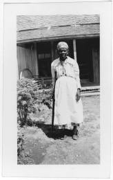 Title - Lou Williams, ex-slave Created / Published - [between 1937 and ca. 1938]
