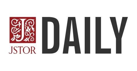 JSTOR Daily Logo