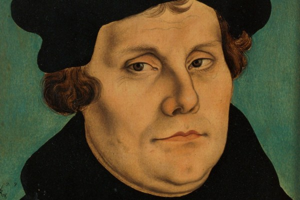 martin luther # 18