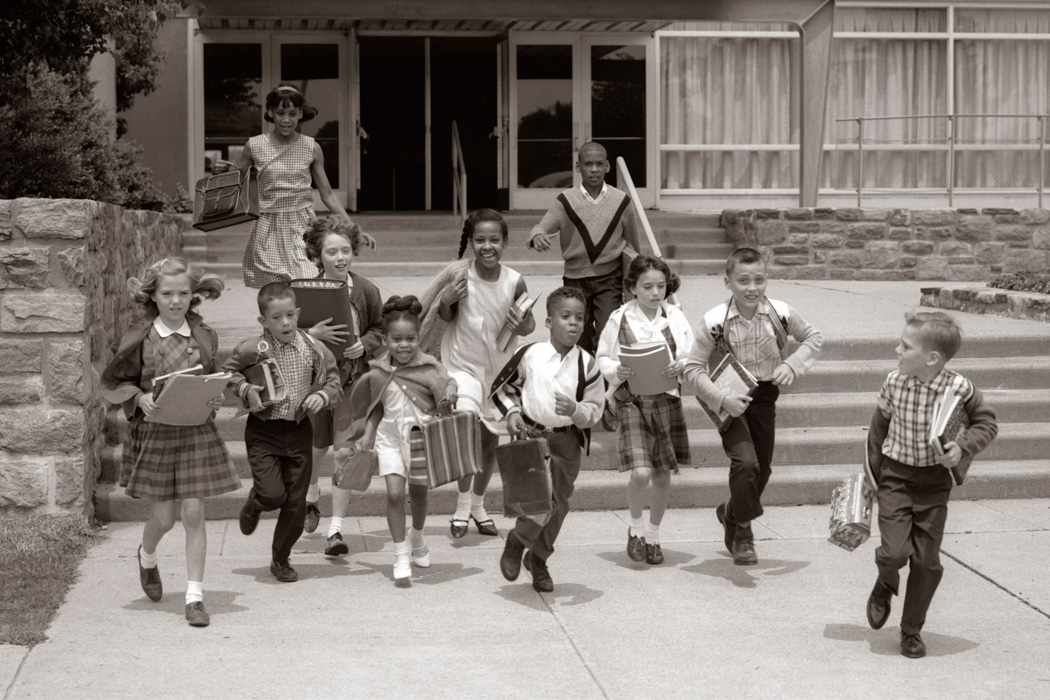 Of children act, 1960 there was no uniformity regarding age limitation of. How White Kids See Race   JSTOR Daily