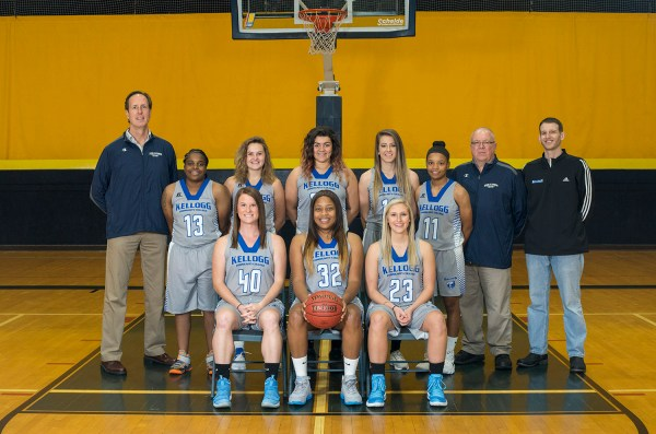 KCC women's basketball falls 74-33 to Schoolcraft College ...