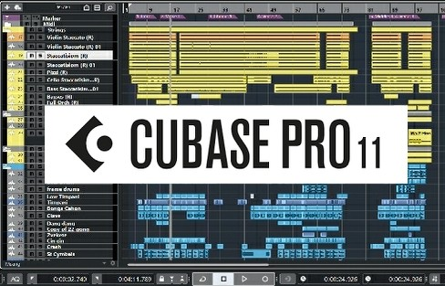 How to install Cubase 11 Pro explained cracked version + Download installation setup