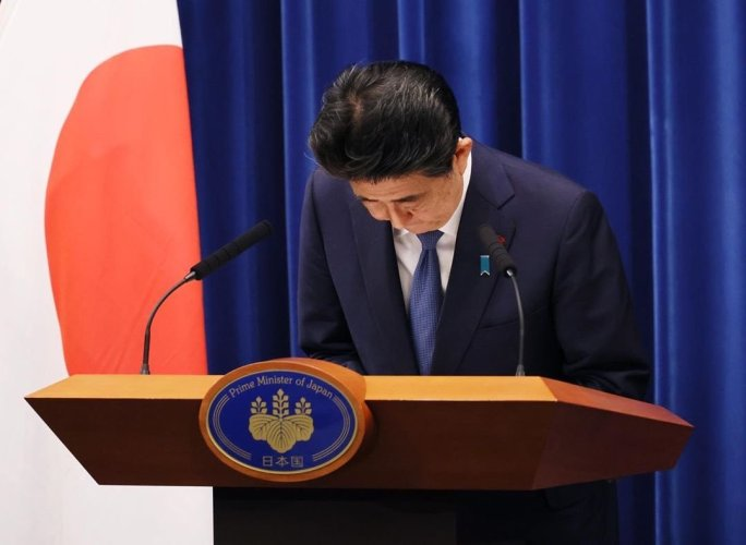 After the resignation of Prime Minister Abe-watch Japanese dramas to understand what kind of work the Prime Minister does