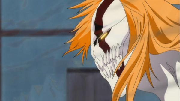 Hollow Ichigo Rage Bleach 338 Daily Anime Art
