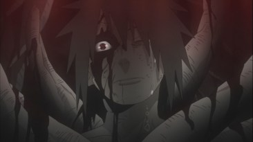 Obito is in Hell