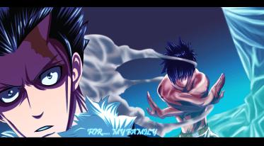 Fairy Tail 392 My Family by Natsuki-oniichan