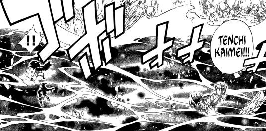 Torafusa's Heaven and Earth Darkness Tenchi Kaime