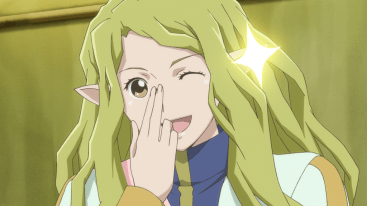Log Horizon 2 preview picture 2