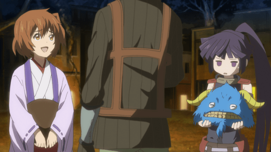 Log Horizon 2 preview picture 6