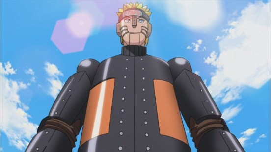 Mecha Naruto