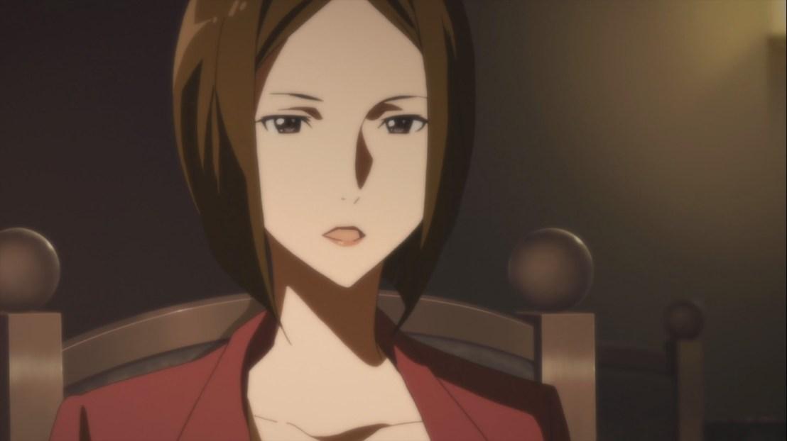 Asuna's Mother