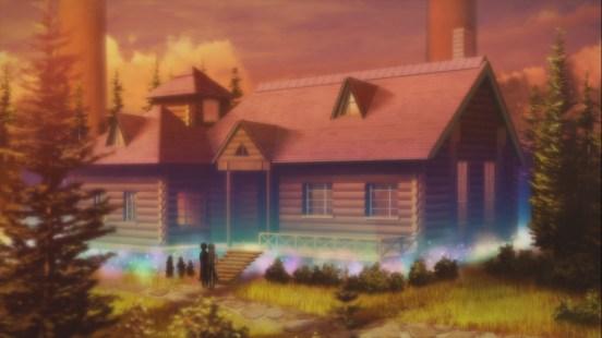 Kirito Asuna Yui buy home
