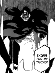 Yhwach can take everything he wants
