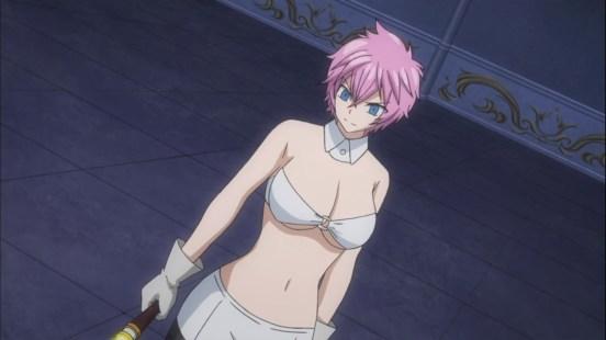 Virgo Torture Clothes