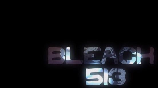 Bleach 513 Animation