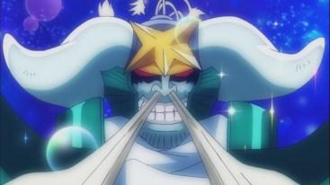 Celestial Spirit King Grin