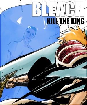 Bleach 614 IChigo cuts King